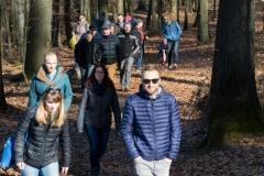 Waldspaziergang in Dudweiler