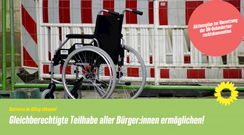 Der kommende Aktionsplan der Landeshauptstadt Saarbrücken zur Umsetzung der UN-Behindertenrechtskonvention ist ein wichtiger Schritt, um allen Bürgerinnen und Bürgern perspektivisch eine gleichberechtigte Teilhabe am Alltag zu ermöglichen.